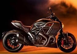 Ducati Diavel Diesel (2017 - 18) usata