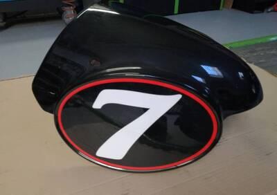 Monoposto Moto Guzzi V7 - Annuncio 7877003