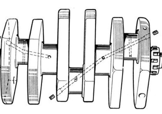 Massimo Clarke: Lubrificazione e prestazioni