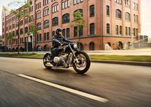 BMW: la R18 di serie già preordinabile