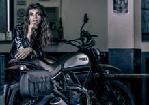 Roy Rebel, borse moto in gomma di pneumatici riciclati