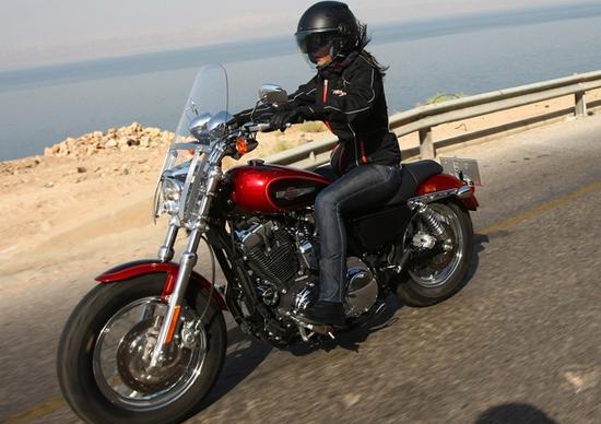 se le moto fossero donne? - news - moto.it