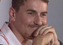 LIVE - Il GP di Valencia. Jorge Lorenzo si ritira