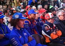 MotoGP. Reazioni, commenti e domande dopo il ritiro di Lorenzo