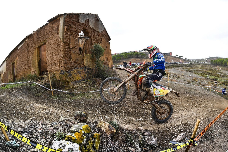 Maglia Azzurra, ISDE Day 4: L'Italia ancora tra le squadre di vertice