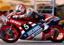 """Motomondiale: Jorge """"Aspar"""" Martinez entra nelle MotoGP Legends"""