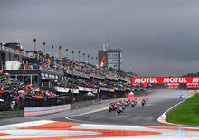 Chi vincerà la gara MotoGP a Valencia?