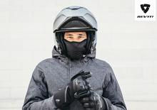 Winter Essentials: accessori sottocasco REV'IT!