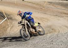 Maglia Azzurra: ISDE, Day 5: Italia terza nel Trofeo