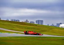 F1, GP Brasile 2019, Vettel: «Sono cautamente ottimista per la gara»