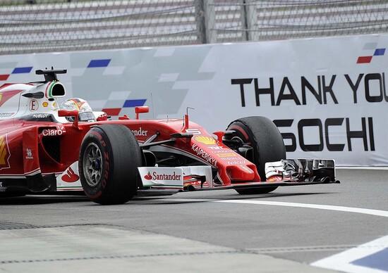F1, Gp Russia 2016: i pro e i contro di Sochi / II parte