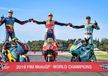 MotoGP 2019. Spunti, considerazioni, domande dopo il GP di Valencia