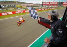 MotoGP. La versione di Zam. Il GP di Valencia 2019