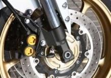 Dal 2016 tutte le moto e gli scooter con motori Euro4 e ABS di serie