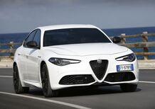 """Alfa Romeo Giulia: il my 2020 è una Giulia più """"autonoma"""" [Video]"""