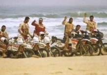 La 33esima edizione della Dakar su Moto.it!
