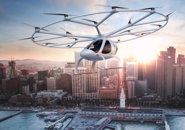 Citytech 2019. Il 20 e 21 novembre si parlerà del futuro della mobilità