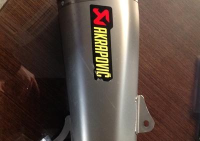 AKRAPOVIC per X MAX 400 - Annuncio 7900088