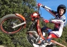Beta presenta i team Enduro e Trial 2012