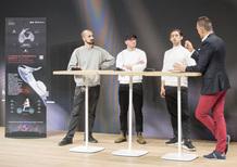 BMW e IED: quattro anni di progetti innovativi