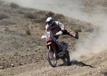 """Nico Cereghini: """"La Dakar come il TT: rischio eccessivo?"""""""