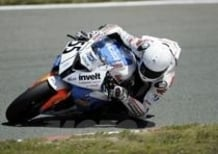 Pirelli all'Alpe Adria Road Racing Championship 2012