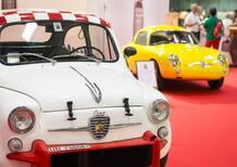 Verona Legend Cars 2016: info, orari, prezzi e biglietti
