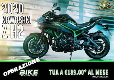 Kawasaki Z H2 1000 (2020 - 21) - Annuncio 7907778