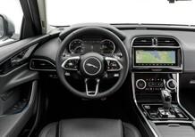 Jaguar e Land Rover: arriva l'infotaiment che si aggiorna in automatico