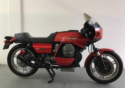 Moto Guzzi Le Mans 850 - Annuncio 7912748