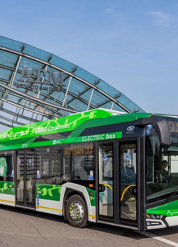 Il trasporto pubblico del futuro? Sempre meno tradizionale e sempre più integrato