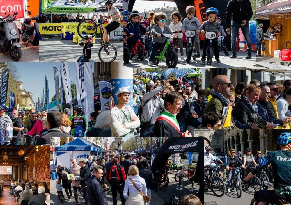 BikeUp torna a fine marzo,e oltre alle bici elettriche allarga anche a scooter e moto