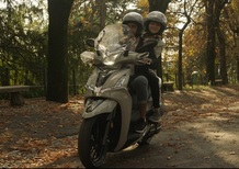 Kymco Always Welcome You: un video per enfatizzare i valori della Casa di Taiwan