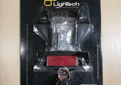 PORTA TARGA REGOLABILE LIGHTEC Lightech - Annuncio 7915259