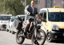 Tutte le moto di James Bond