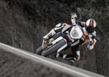 Al debutto il Campionato Europeo Junior KTM in sella alla 690 Duke
