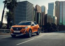 Peugeot 2008: benzina, diesel, elettrica, la nuova è più spaziosa e tecnologica