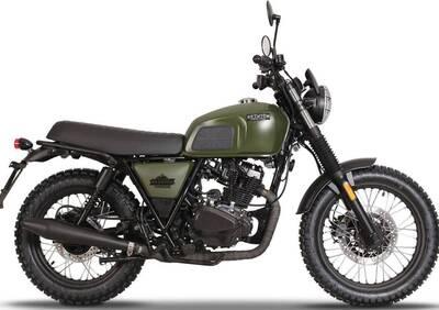 Brixton Motorcycles Felsberg 125 (2019 - 20) - Annuncio 7916762