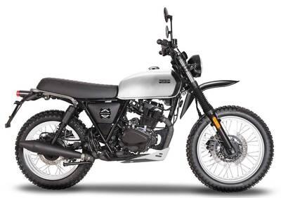 Brixton Motorcycles Felsberg 125 (2019 - 20) - Annuncio 7917784