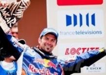 Intervista. Cyril Despres: La mia quarta vittoria alla Dakar