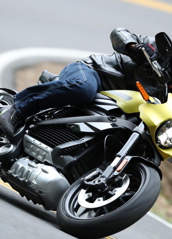Tutte le moto e gli scooter elettrici del 2019