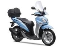 Yamaha Xenter: dopo il 150 arriva anche il 125 a 2.890 Euro