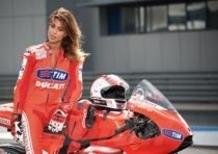 Telecom Italia e Ducati insieme anche in Superbike
