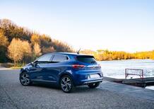 Renault Clio 2020, Sicurezza: con trasmissione EDC le assistenze attive sono top [video]