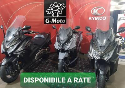 Kymco AK 550 (2017 - 20) - Annuncio 7921778