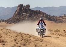 Africa Twin Week, porte aperte e demo ride dal 16 al 21 dicembre