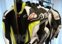 Alpinestars presenta la collezione Primavera 2012