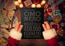 Omo Nero e Bucefalo: quota 450.000 km!