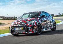 Toyota GR Yaris 2020, oltre 250 CV e trazione integrale GR4 [Video]