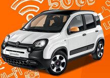 Le 10 auto più vendute in Italia nel 2019: Panda sempre al top!